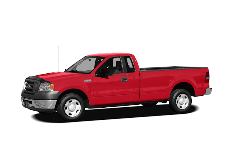 2015 Ford F 150 Regular Cab >> 2008 Ford F-150 Pictures