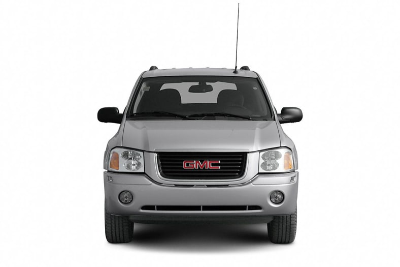 2008 GMC Envoy Exterior Photo