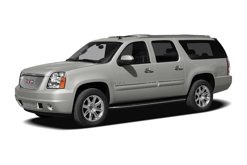 2008 Yukon XL 1500