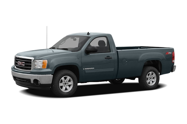 2008 Sierra 1500