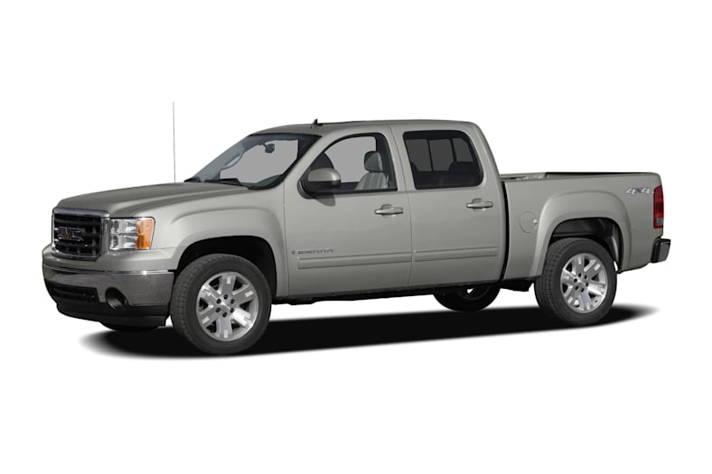 2008 gmc sierra 1500 denali 4x4 crew cab ft box 143 5 in wb information. Black Bedroom Furniture Sets. Home Design Ideas