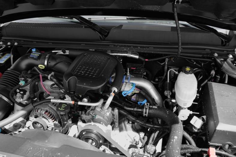 2008 GMC Sierra 3500HD Exterior Photo