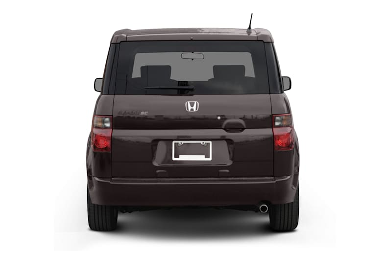2008 Honda Element Exterior Photo