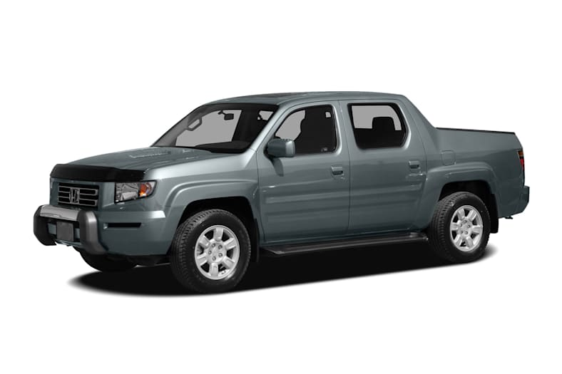 2008 honda ridgeline information. Black Bedroom Furniture Sets. Home Design Ideas