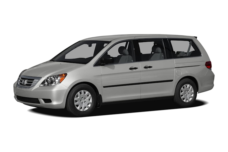 2008 honda odyssey ex l passenger van information. Black Bedroom Furniture Sets. Home Design Ideas