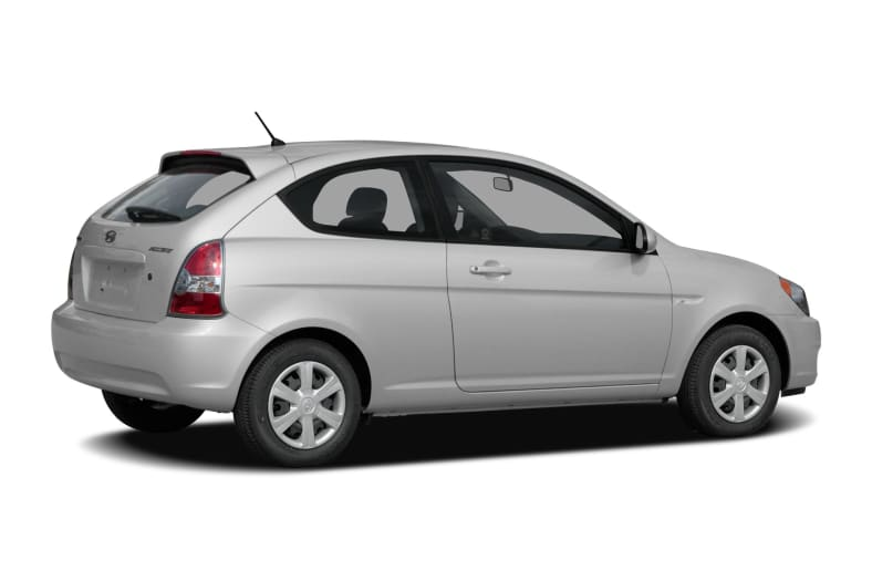 Hyundai Accent Hatchback >> 2008 Hyundai Accent Gs W Optional Xm 2dr Hatchback Specs And Prices