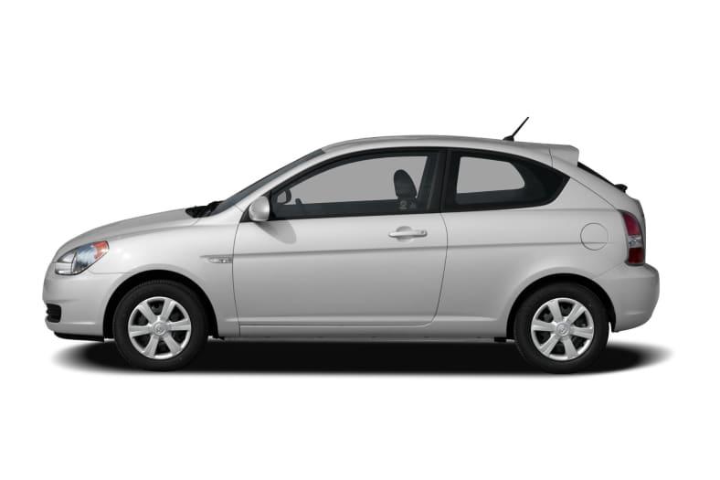 2008 Hyundai Accent Pictures