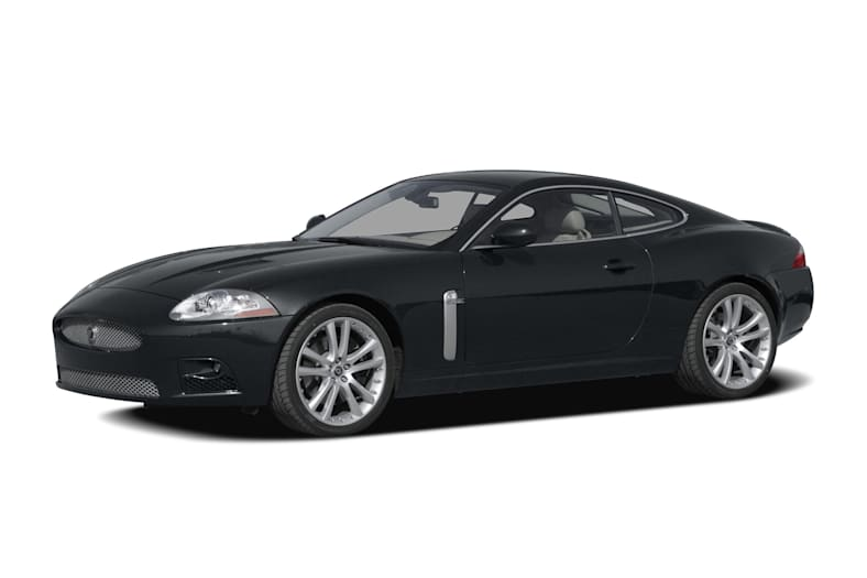 2008 XKR