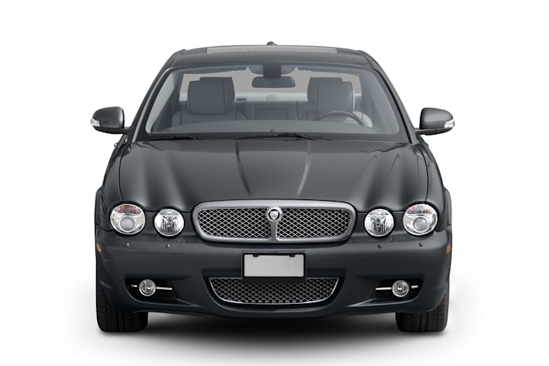 2008 Jaguar XJ Exterior Photo