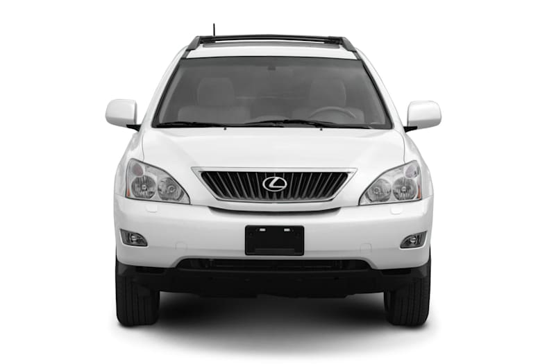 2008 Lexus RX 350 Owner Reviews and Ratings