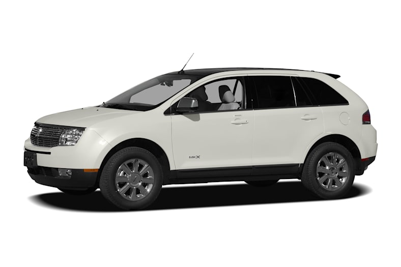 2008 MKX