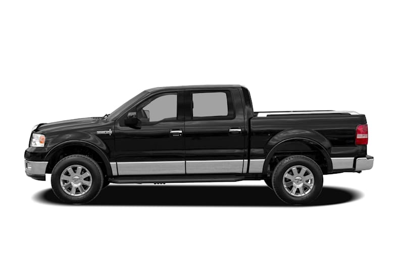 2008 Lincoln Mark LT Exterior Photo