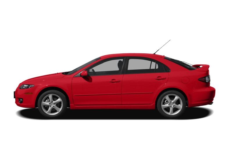 2008 Mazda Mazda6 Exterior Photo