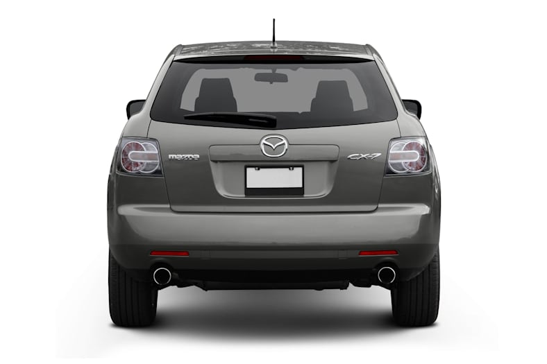 2008 Mazda Cx 7 Owner Reviews And Ratings