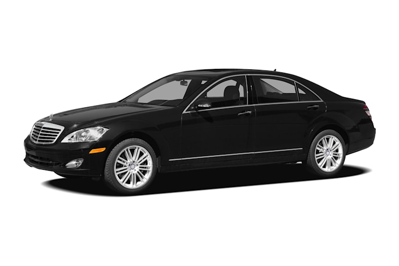 2008 mercedes benz s class information. Black Bedroom Furniture Sets. Home Design Ideas