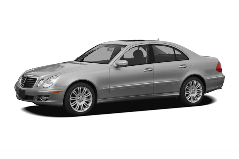2008 mercedes benz e class information. Black Bedroom Furniture Sets. Home Design Ideas