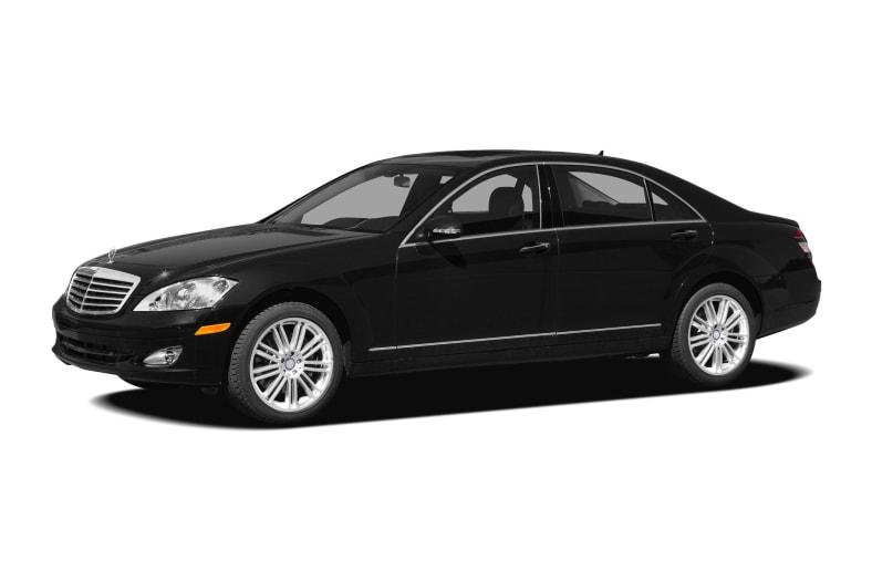 2008 S-Class