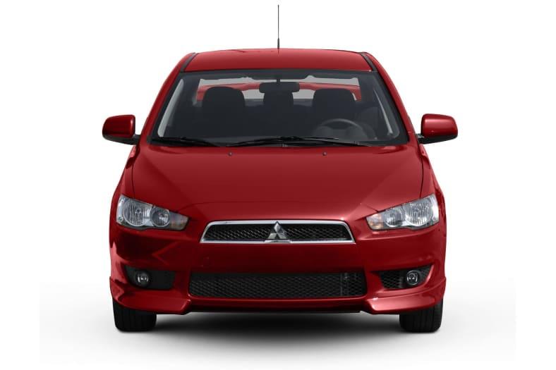 2008 Mitsubishi Lancer Specs and Prices