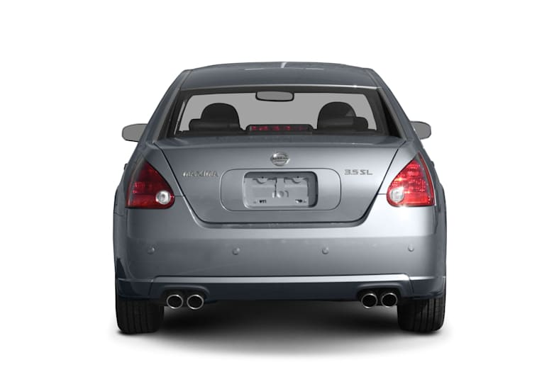 2008 Nissan Maxima Pictures
