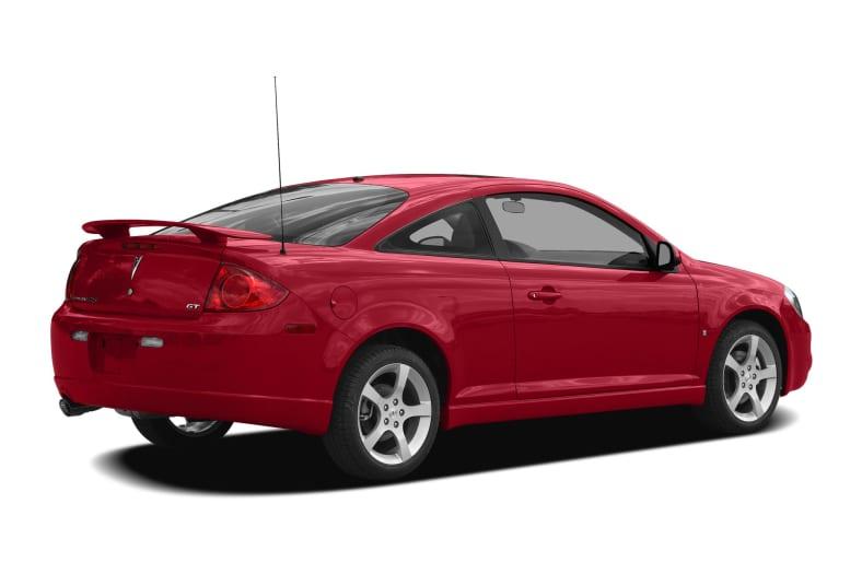 2008 Pontiac G5 Pictures