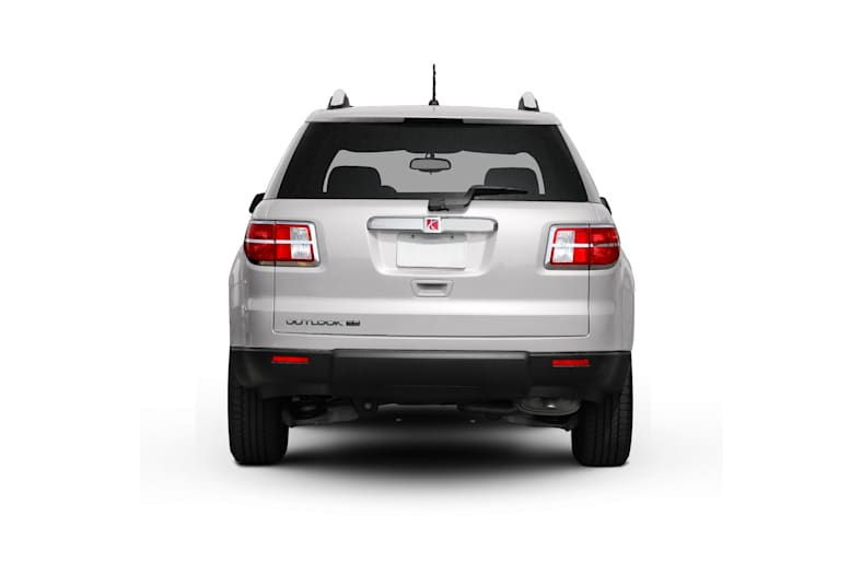 2008 Saturn OUTLOOK Exterior Photo