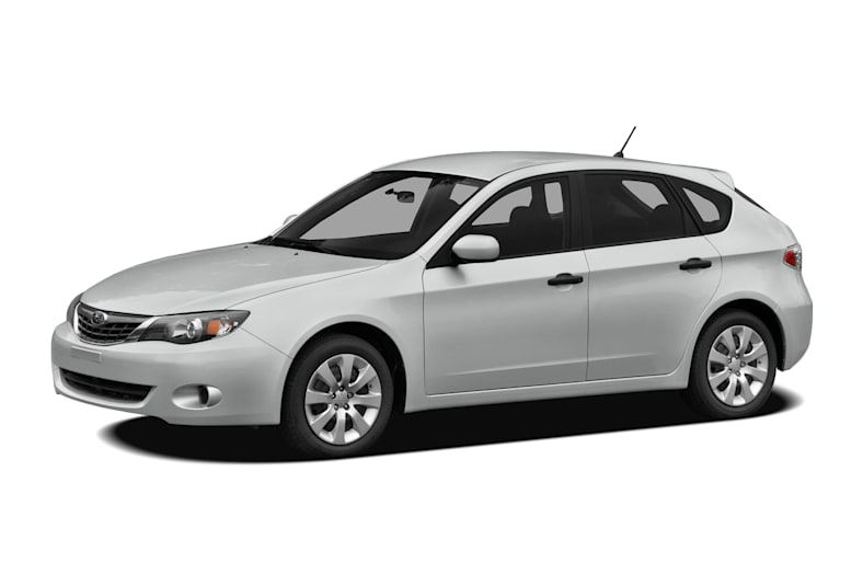 2008 subaru impreza information. Black Bedroom Furniture Sets. Home Design Ideas