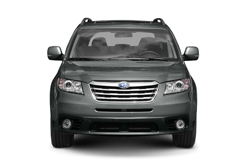 2008 Subaru Tribeca Exterior Photo