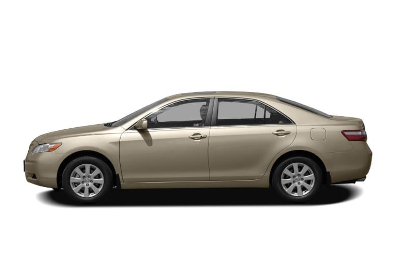2008 Toyota Camry Exterior Photo