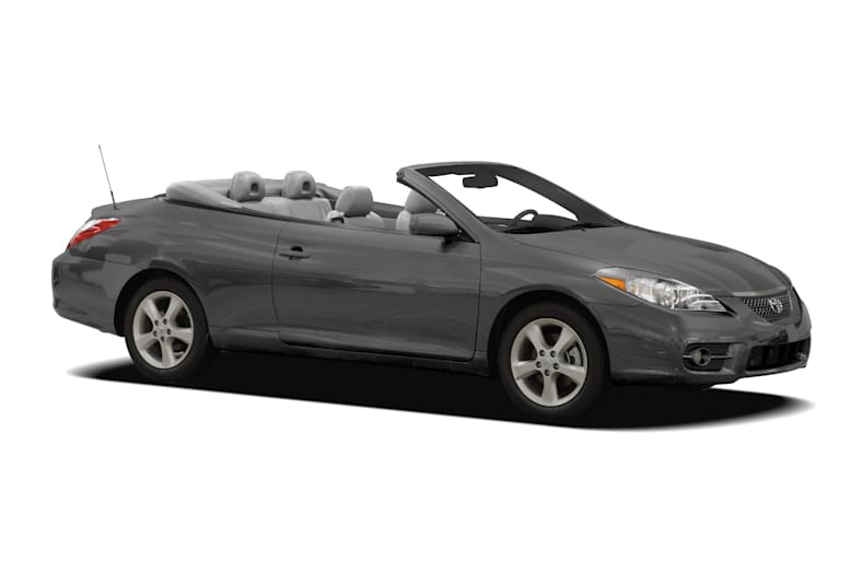 2008 toyota camry solara sle 2dr convertible pricing and options 2008 toyota camry solara exterior photo freerunsca Image collections