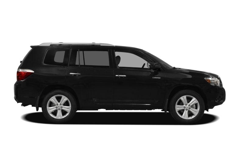 2008 toyota highlander limited 4dr all wheel drive pictures. Black Bedroom Furniture Sets. Home Design Ideas