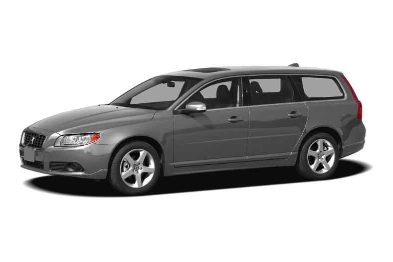2008 volvo v70 3 2 4dr front wheel drive station wagon. Black Bedroom Furniture Sets. Home Design Ideas