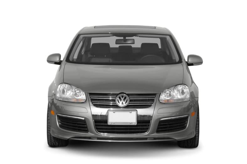 2008 Volkswagen Jetta Exterior Photo