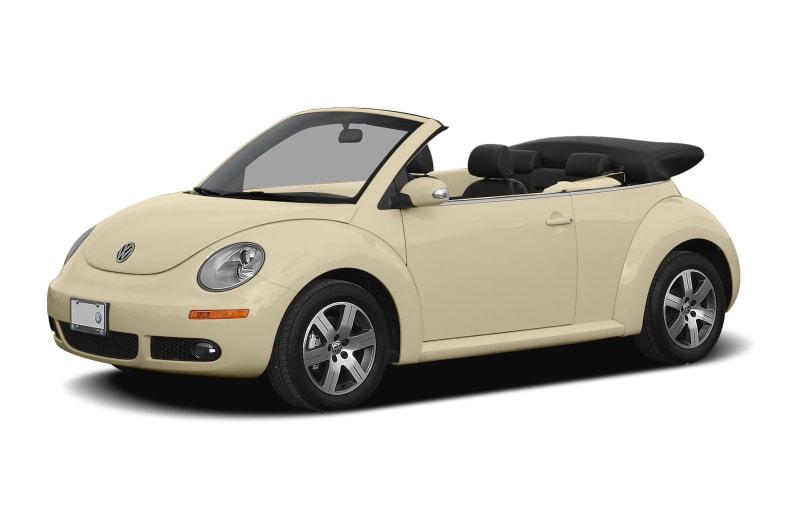 2008 New Beetle