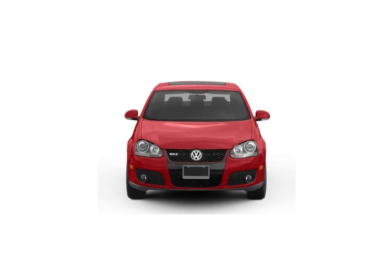 2008 Volkswagen GLI Exterior Photo