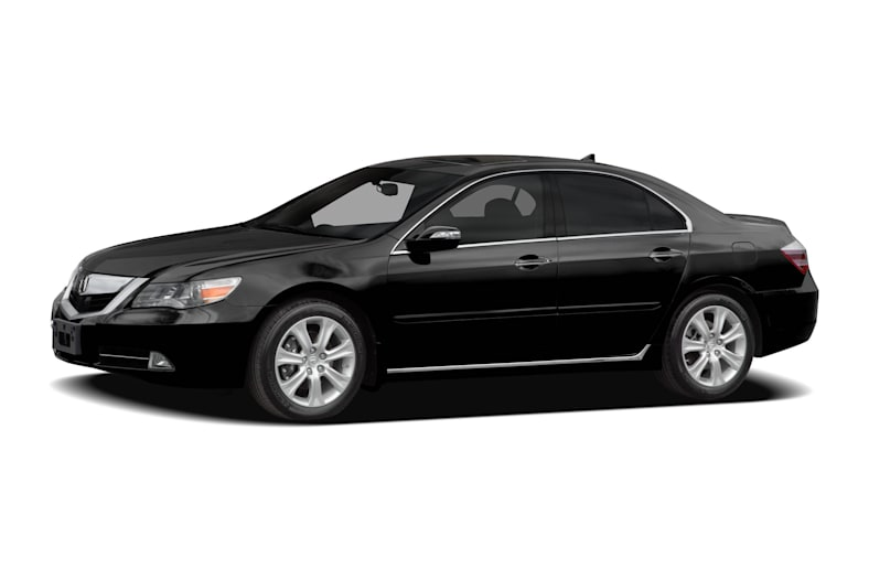 2009 acura rl information. Black Bedroom Furniture Sets. Home Design Ideas
