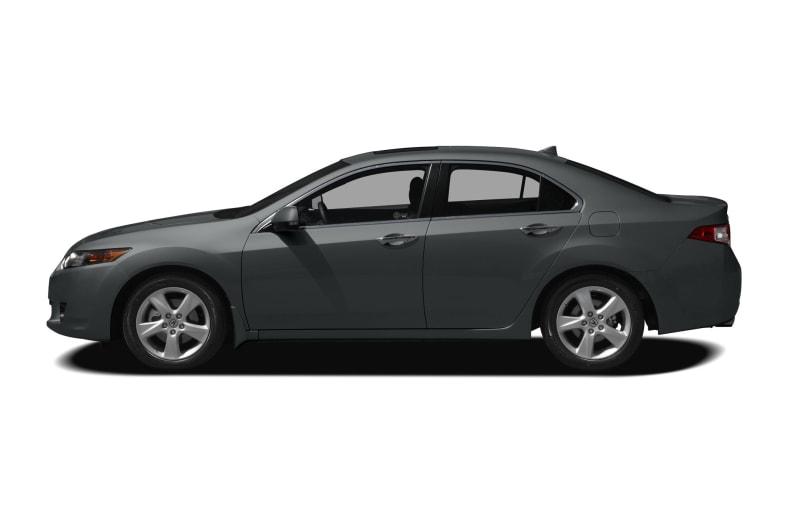 2009 Acura TSX Exterior Photo