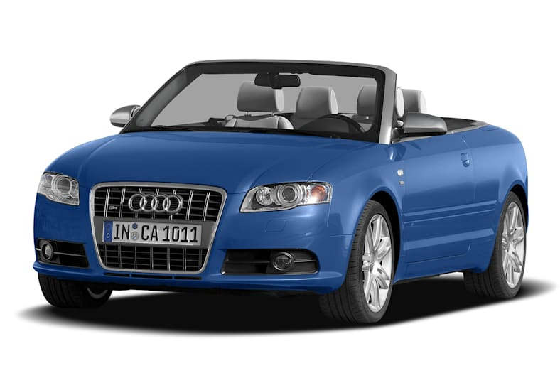 2009 audi s4 4 2 2dr all wheel drive quattro cabriolet. Black Bedroom Furniture Sets. Home Design Ideas