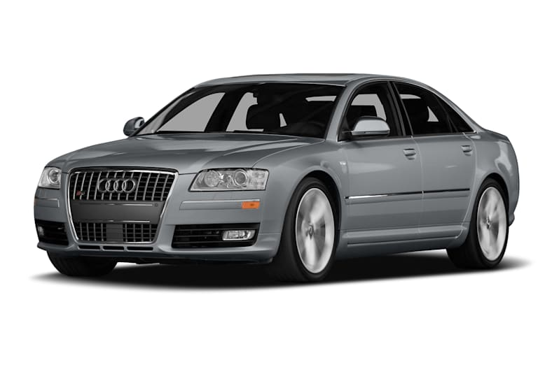 2009 audi s8 information. Black Bedroom Furniture Sets. Home Design Ideas