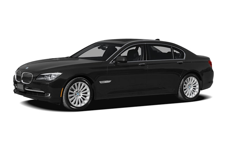 BMW Specs And Prices - 2009 bmw 760li for sale