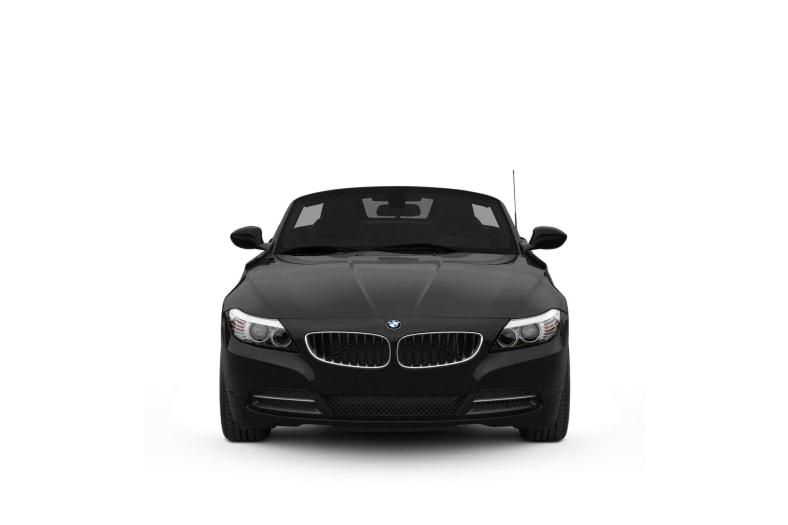 2009 BMW Z4 Exterior Photo