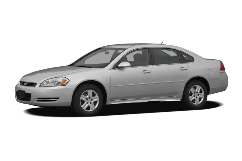 2009 Impala