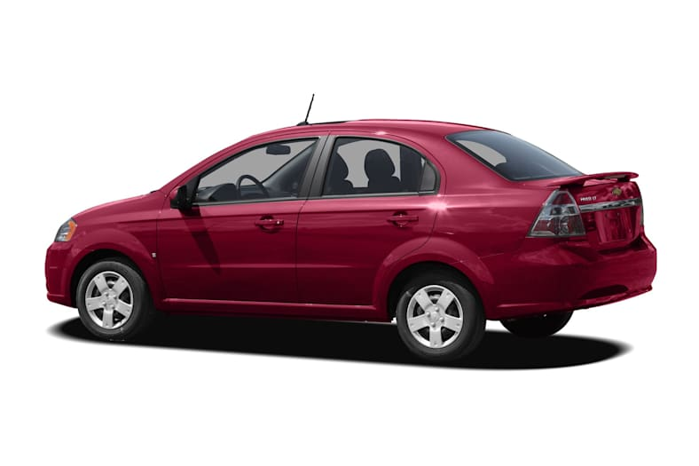 2009 chevrolet aveo owner reviews and ratings rh autoblog com 2009 Chevrolet Aveo Recalls 2009 Chevrolet Aveo Interior