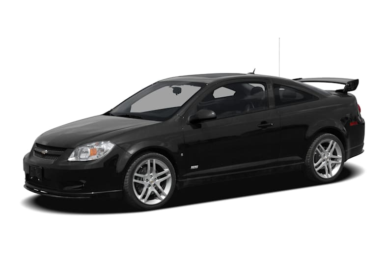 2009 chevrolet cobalt ss turbocharged 2dr coupe information. Black Bedroom Furniture Sets. Home Design Ideas