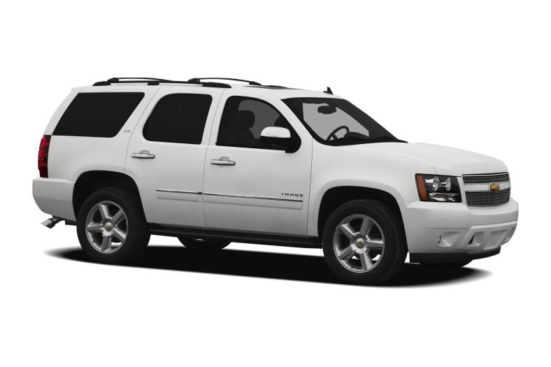 2009 Chevrolet Tahoe Information on