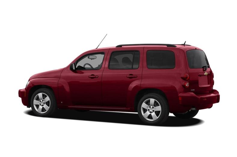 2009 Chevrolet Hhr Exterior Photo