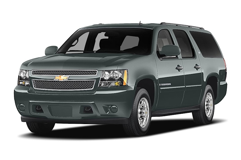 2009 chevrolet suburban 2500 information. Black Bedroom Furniture Sets. Home Design Ideas