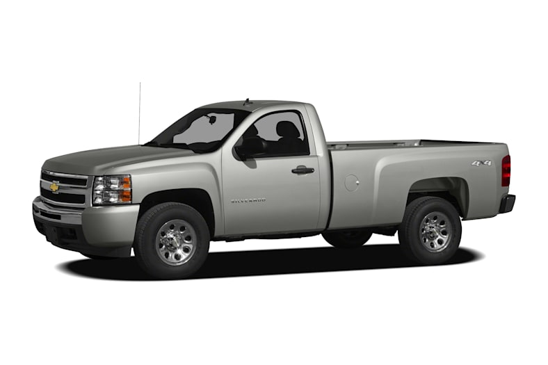 2009 chevrolet silverado 1500 information. Black Bedroom Furniture Sets. Home Design Ideas