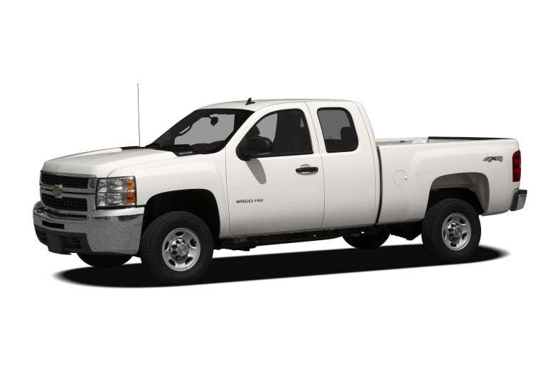 2009 Silverado 3500HD