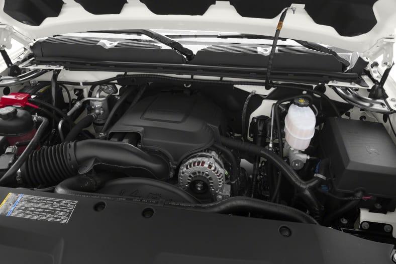 2009 Chevrolet Silverado 3500HD Exterior Photo