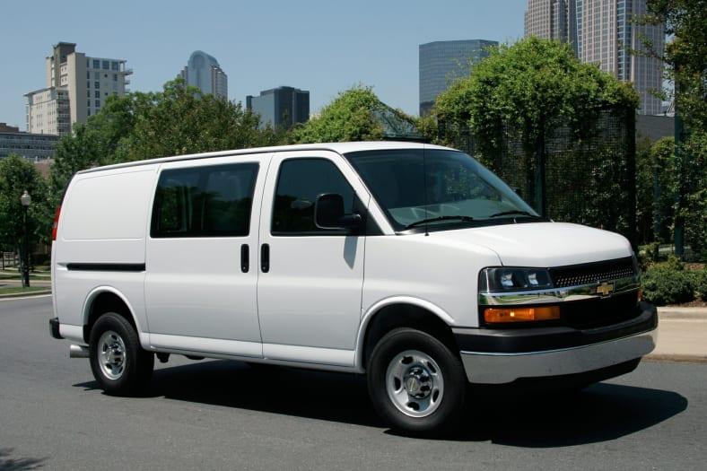 2009 Express 1500